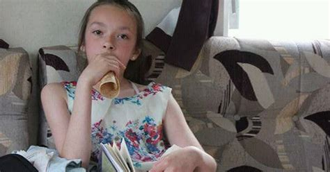 Missing Amber Peat Father Speaks Of Fears Over Missing
