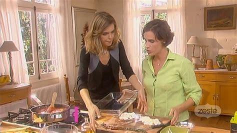 cote cuisine fr3 recette côte cuisine avec julie andrieu