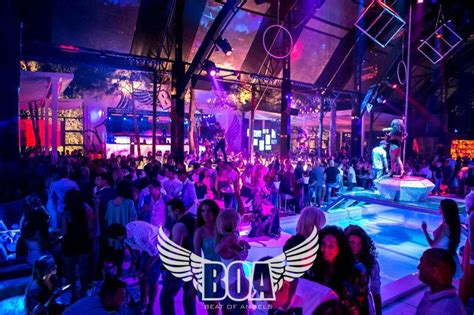 The Best Club Prive Boa Beat Of Club Club Hits