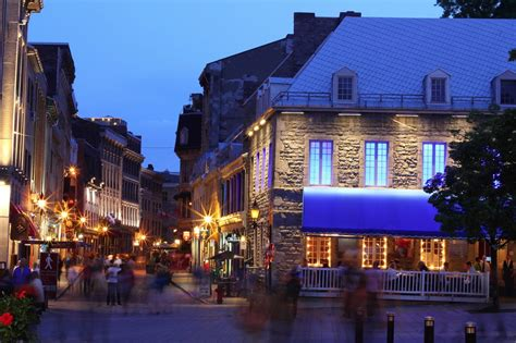 20 Amazing Montreal Tourist Attractions That Arent Just