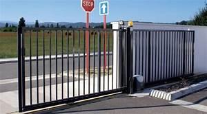 Motorisation Portail A Verin : motorisations pour portails ~ Melissatoandfro.com Idées de Décoration