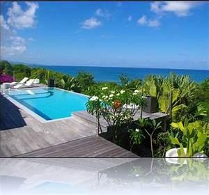 location de villa de prestige avec piscine tartane With location villa martinique avec piscine