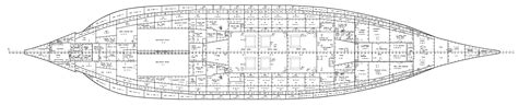 what is a platform battleship bb35 drawing 1944 2nd platform
