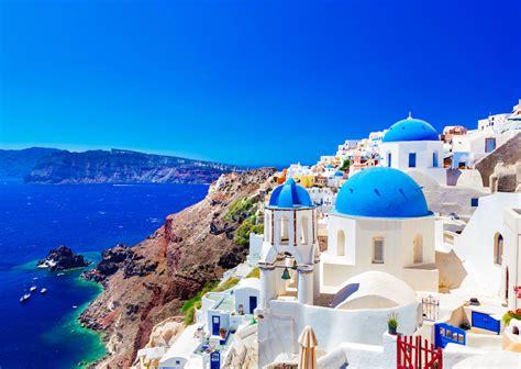 2021 Greece Travel Guide - Matador