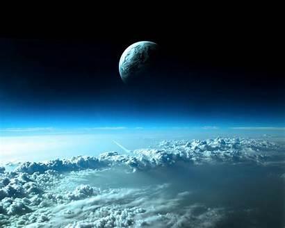 Planet Alien Wallpapers Landscape 4k Planets Space
