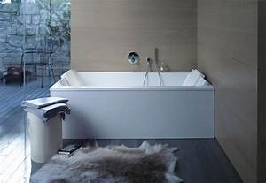 Starck 3 Bathtub By Duravit STYLEPARK