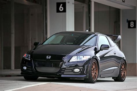 honda cr  hybrid sport hatch  noblesse top speed