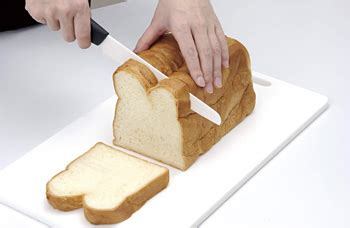 target kitchen knives kyocera releases bread and slicing knife