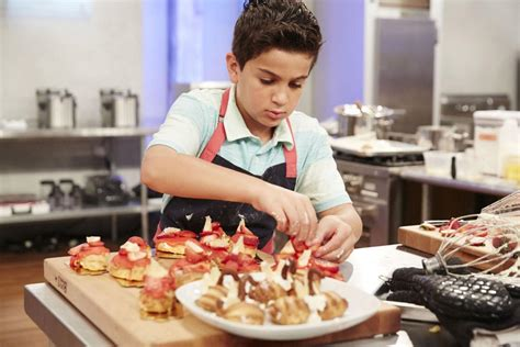 Food Network, Hgtv And Travel Channel Turn To Kids And