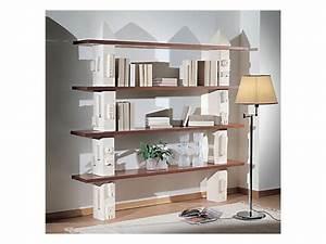 Bücherregale Modern. b cherregal modern holz wei mit t ren. wohnwand ...