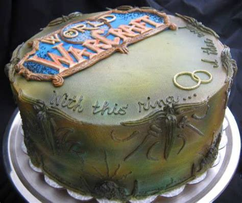 das grosse backen die coolsten world  warcraft kuchen