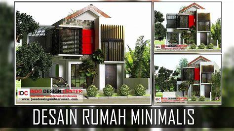 desain rumah minimalis luas tanah  kumpulan desain