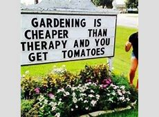 1000+ images about Gardening memes on Pinterest Therapy