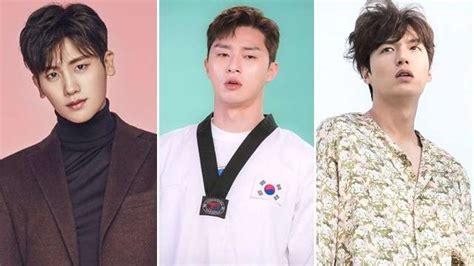 korean drama oppa