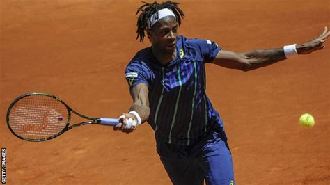 Gaël monfils reaches the 2nd week of wimbledon for the first time in his career (5/7 6/4 6/4 6/2 vs querrey). BBC Sport - French Open 2016: Gael Monfils pulls out ...