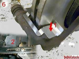 Changer Les Plaquettes : changer les plaquettes de freins avant renault sc nic 1 tuto ~ Maxctalentgroup.com Avis de Voitures