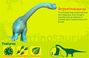 Argentinosaurus - Dinosaur TrainDinosaur Train