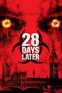 Horror Movie Review: 28 Days Later (2002) - Games ...