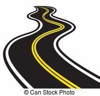 Long winding road Illustrations and Clip Art. 869 Long ...