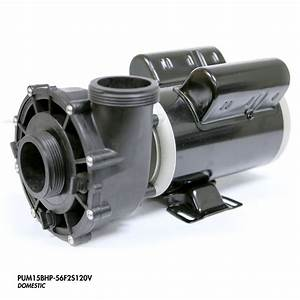 Spa Pumps  Spa Pump Parts And Spa Components At