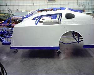 Imca Stock Car Chassis Builders