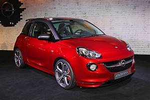 Adam S Opel : opel vauxhall adam s is the new 150hp ~ Kayakingforconservation.com Haus und Dekorationen