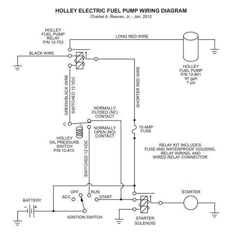 fuel pump  electric pump page  iboats boating forums