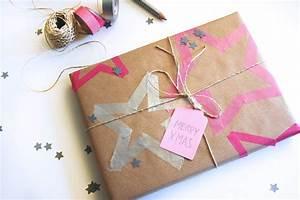Geschenk Verpack Ideen : wrap it up geschenke h bsch verpacken 1 pieces for happiness ~ Markanthonyermac.com Haus und Dekorationen
