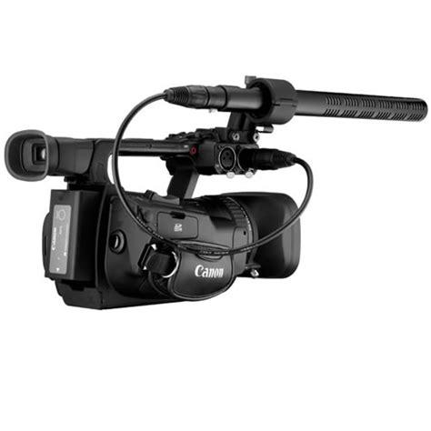 Canon Xf100 - canon xf100 hd camcorder w 10x hd lens 4888b001 pro