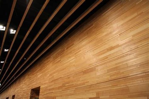 elastic wood wall panels  great wall brand
