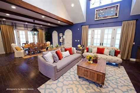 Extreme Makeover Home Edition Homes