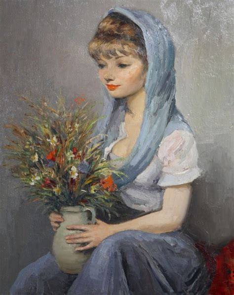 Marcel Dyf 7 Octombrie 1899 16 Septembrie 1985 Pictor