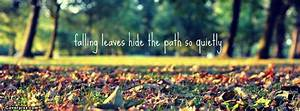 Beautiful Life Quote Facebook Cover Photos   Its all about ...