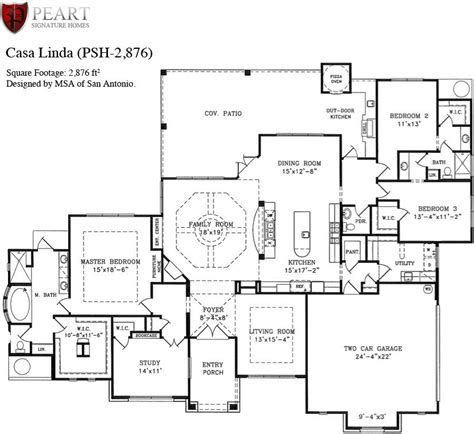 Open Concept Home Plans by Single Story Open Floor Plans Casa 1 Story Home