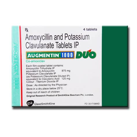 augmentin 1000 pharmacy supplier