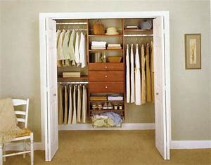 bedroom small bedroom organization ideas that will make With small bedroom closet design ideas