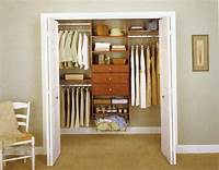 small closet organization Bedroom : Small Bedroom Organization Ideas That Will Make Bedroom Look Larger - how to organize ...