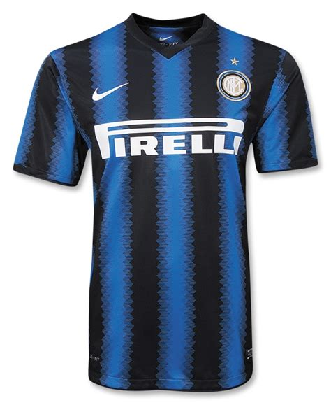 Top 10 European Home Kits For 2010-11 | Who Ate all the Pies