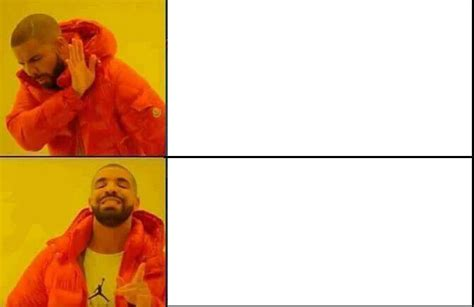 Drake Meme Generator - how to make a drake meme 28 images drake meme 4 by alexheroesunion on deviantart drake