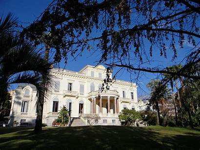 Cannes Villa France Rothschild Wallpapers Wikipedia Mansion