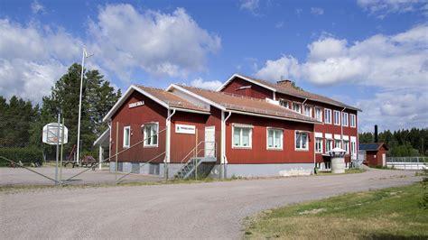 Trödje skola - Gävle kommun