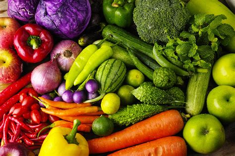 The pros and cons of organic foods - LifeProviDR