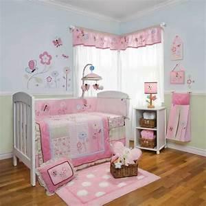 Mädchen Zimmer Baby : baby bettw sche 100 super sch ne beispiele ~ Markanthonyermac.com Haus und Dekorationen