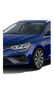 New Renault Megane E-Tech Plug-in Hybrid Offers