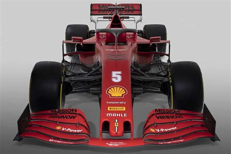 Here my thoughts in todays surprise upload! Ferrari reveals new race car for the 2020 Formula 1 season