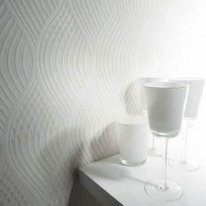 Peindre Sur Papier Peint Relief : papier mural a peindre meilleures images d 39 inspiration ~ Dailycaller-alerts.com Idées de Décoration