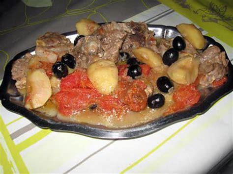 cuisine cretoise recettes recette de collier d 39 agneau à la crétoise