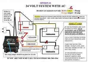 Minn Kota Onboard Battery Charger Wiring Diagram Download