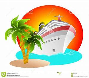 Cruise Ship Clipart - Clipart Suggest