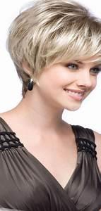Model Coiffure Femme : modele coiffure femme 50 ans ~ Medecine-chirurgie-esthetiques.com Avis de Voitures